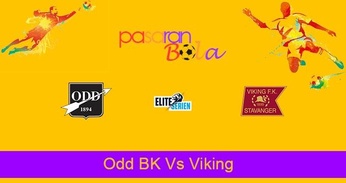 Prediksi Bola Odd BK Vs Viking 17 Juli 2021