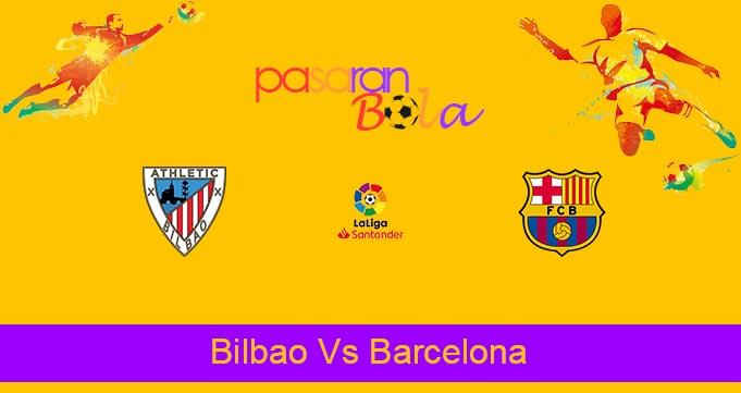 Prediksi Bola Bilbao Vs Barcelona 22 Agustus 2021