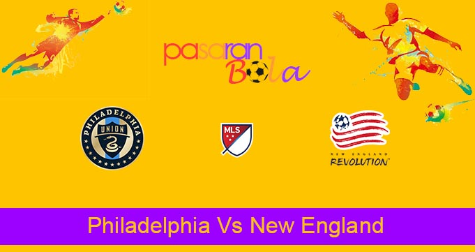 Prediksi Bola Philadelphia Vs New England 4 September 2021