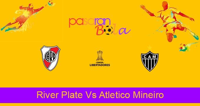 Prediksi Bola River Plate Vs Atletico Mineiro 12 Agustus 2021