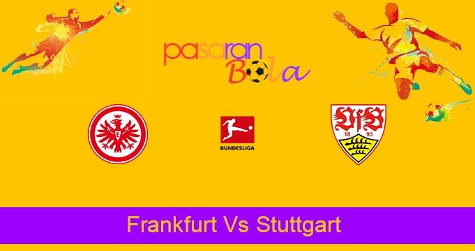 Prediksi Bola Frankfurt Vs Stuttgart 12 September 2021