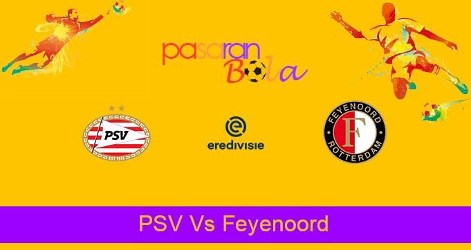 Prediksi Bola PSV Vs Feyenoord 19 September 2021
